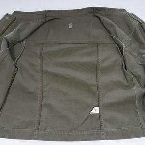 J. Jill Jackets & Coats - ⬇️$25 J. Jill jean utility jacket sz MP